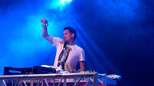 DJ Antoine – Biografie