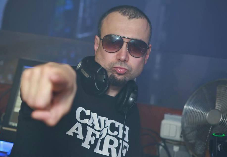 Interview mit DJ Cosmin