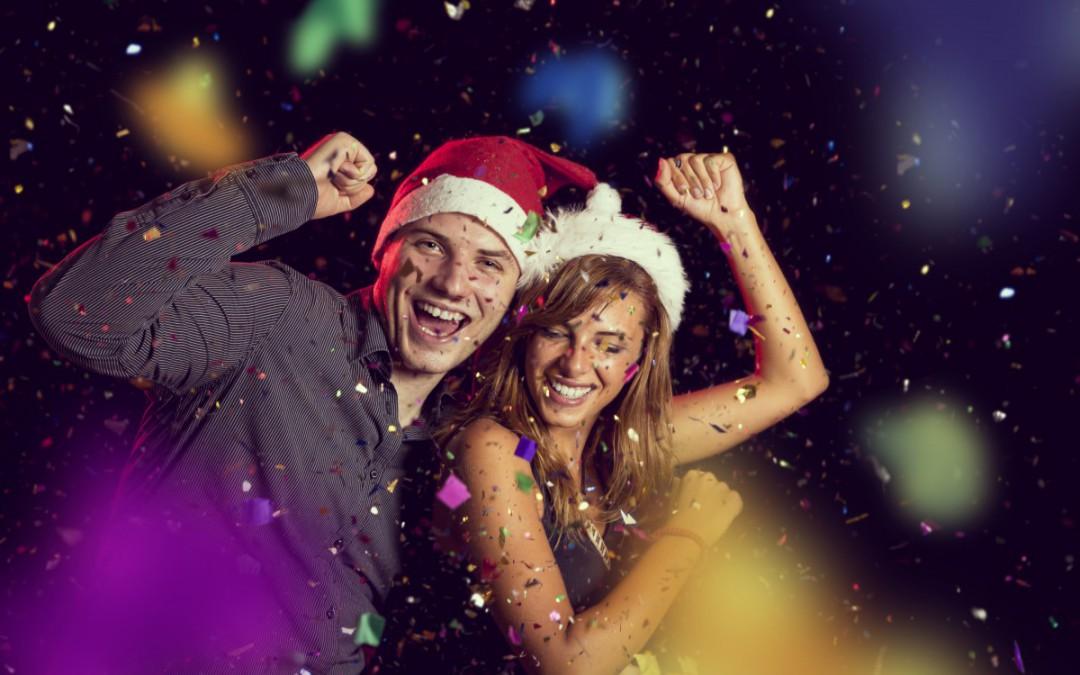 Party an Weihnachten: Ausgehtipps für fünf deutsche Großstädte