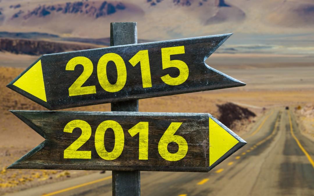Frohes neues Jahr – So war 2015 bei weltklassejungs.de