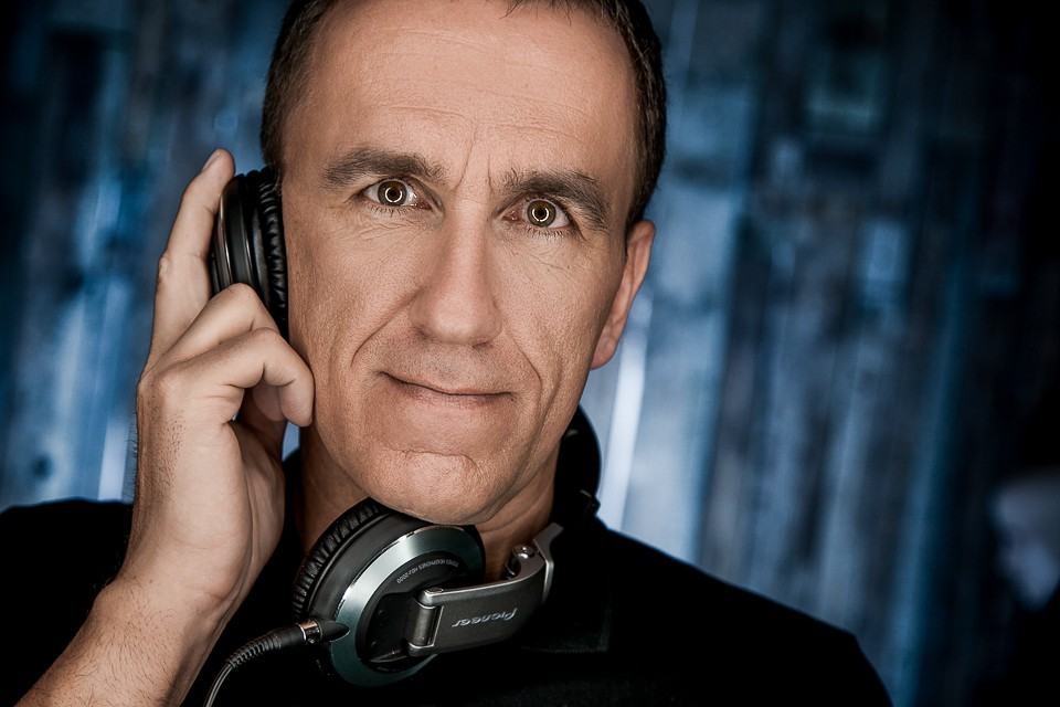 Interview mit DJ Paul