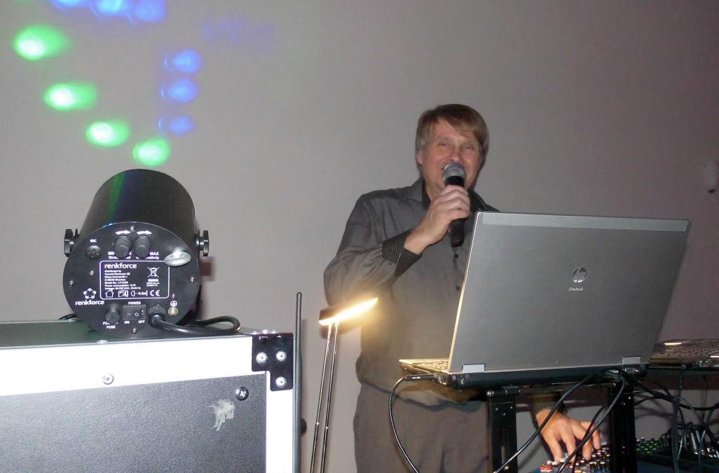 Interview mit DJ Fiete