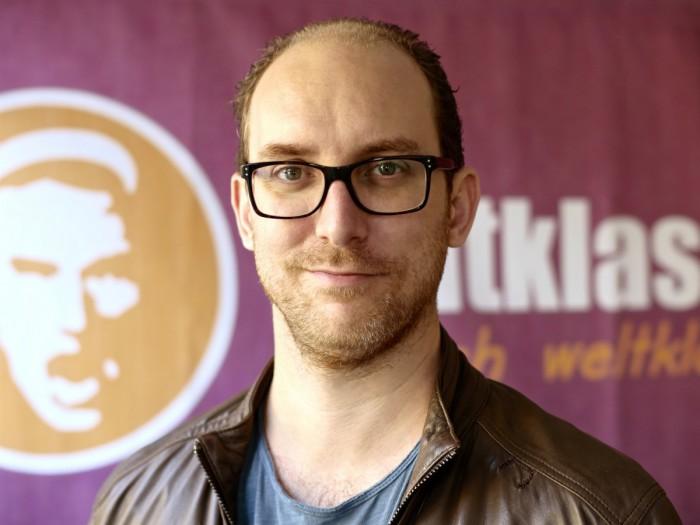 Melvin - Gründer von weltklassejungs.de
