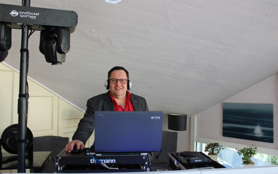 Interview mit DJ Hilmar
