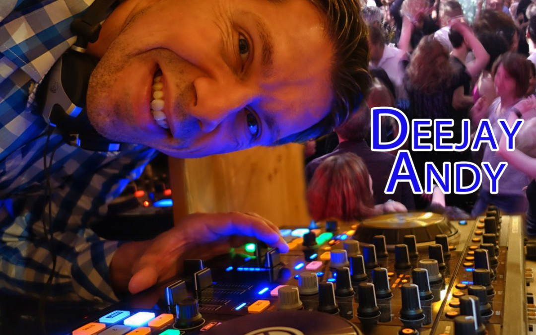 Interview mit Deejay Andy