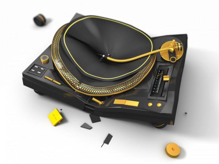 Die richtige Versicherung für euer DJ-Equipment