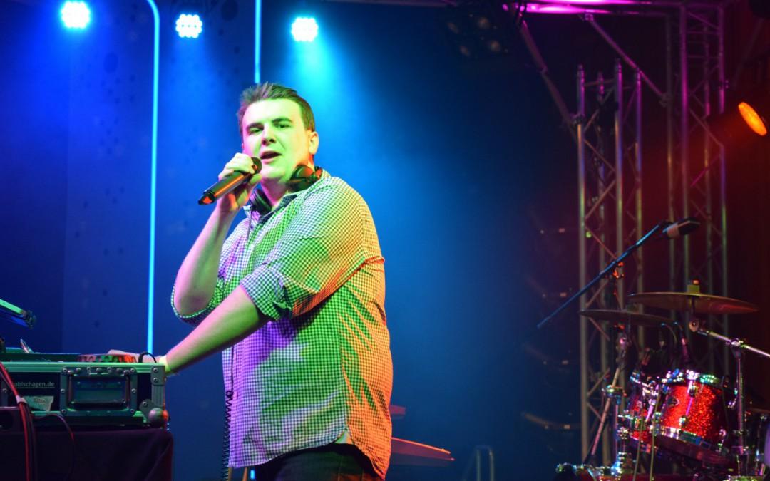 Interview mit DJ Tobi