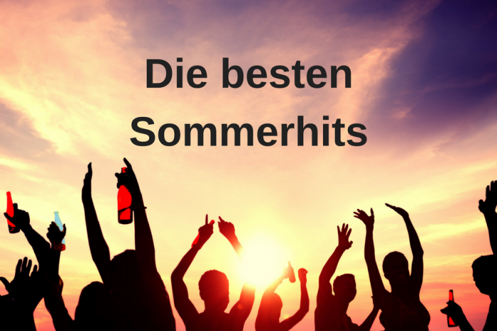 Umfrage: Eure Sommerhits-Liste 2016