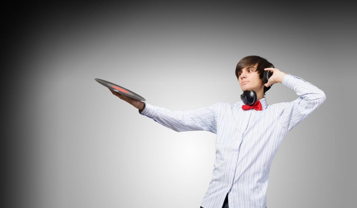 DJ-Umsatz bis zu 17.500€ im Jahr – Kleinunternehmerregelung