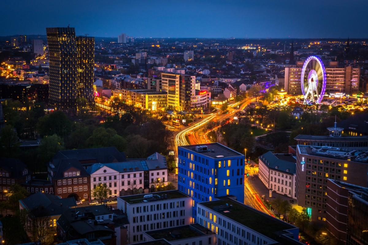 Ausgehen in Hamburg: Die besten Clubs auf der Reeperbahn