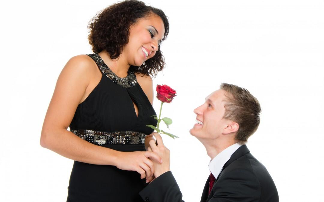 Originelle Ideen für den Heiratsantrag – romantisch, witzig, abenteuerlich