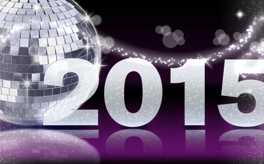 Die Top Hits 2015