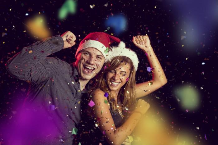 Party an Weihnachten 2018: Ausgehtipps für 5 deutsche Großstädte
