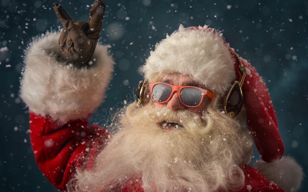 Einfach weltklasse Weihnachten: Unsere Weihnachts-Playlists für jeden Geschmack