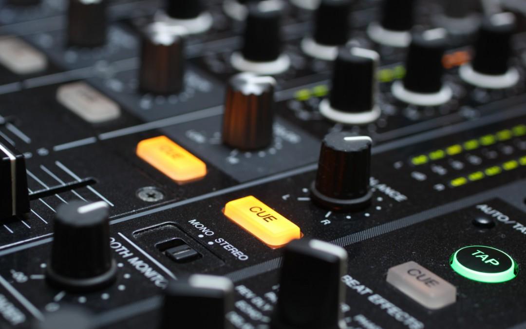 DJ-Mischpulte im Test: die TOP 3