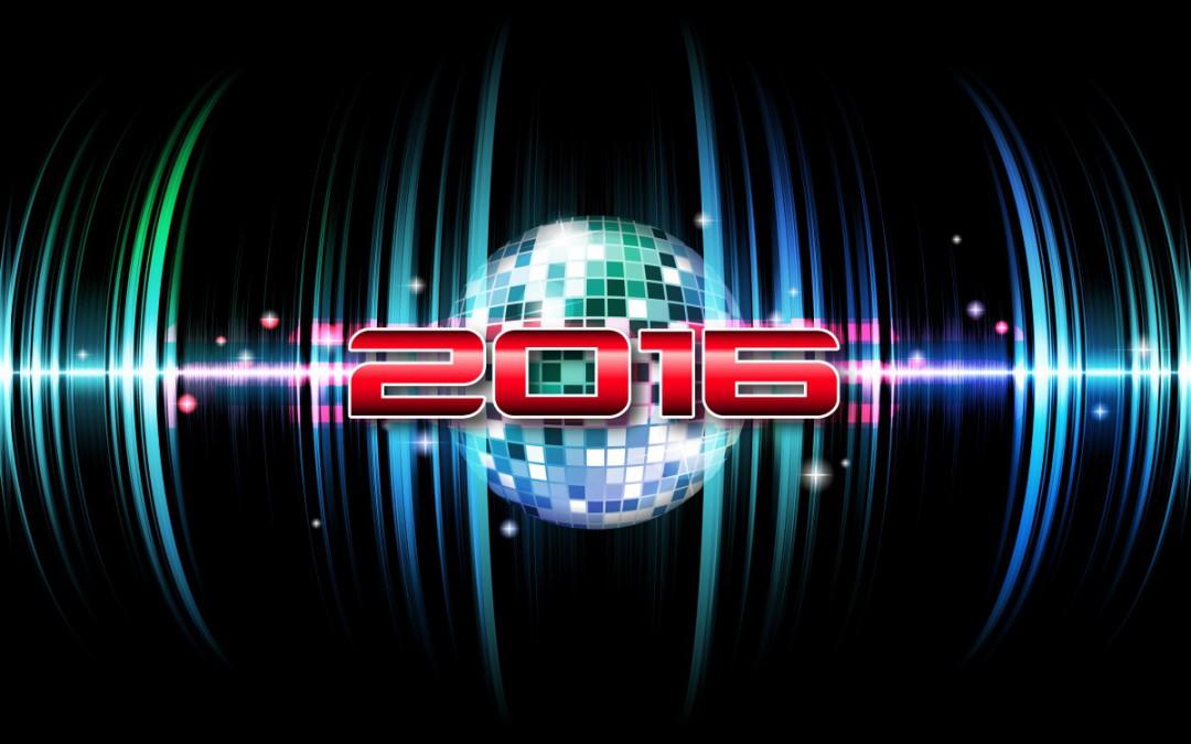 Die wichtigsten Musikmessen für DJs 2016