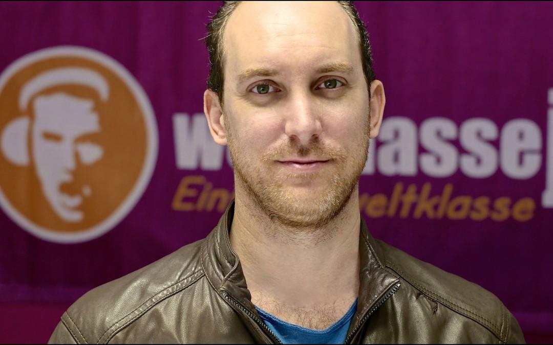 Interview mit Melvin – Gründer von weltklassejungs.de