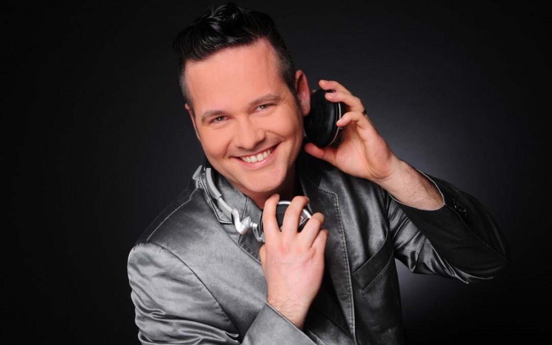 DJ-Interview mit Friedrich Rico