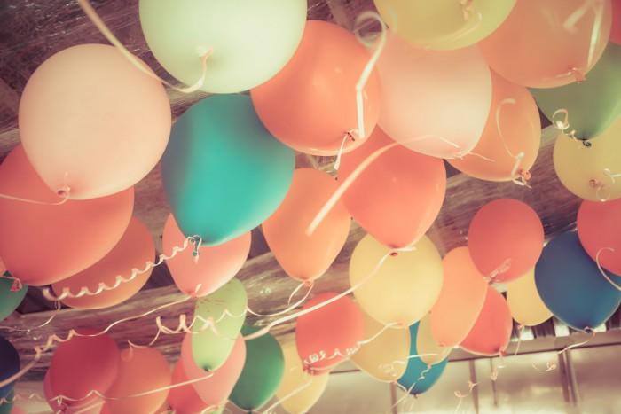13 Tipps für die nächste Geburtstagsfeier: Ideen von klassisch bis ausgefallen