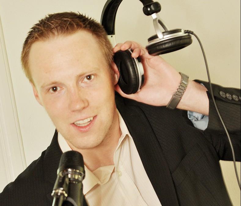 DJ-Interview mit Hendrik