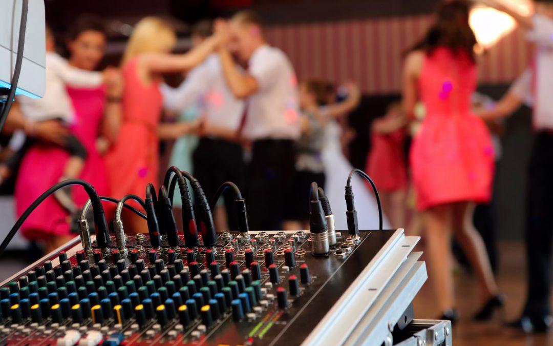 Die wichtigsten Fragen zur Hochzeitsmusik