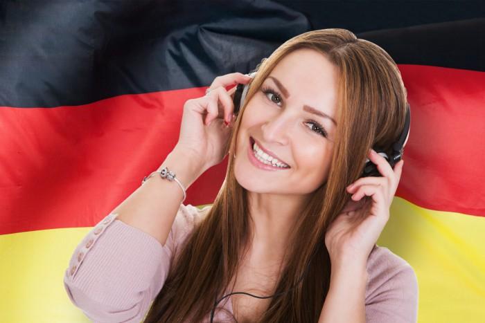 Deutsche Musik für eure Party