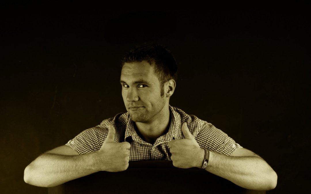 DJ-Interview mit Alexander