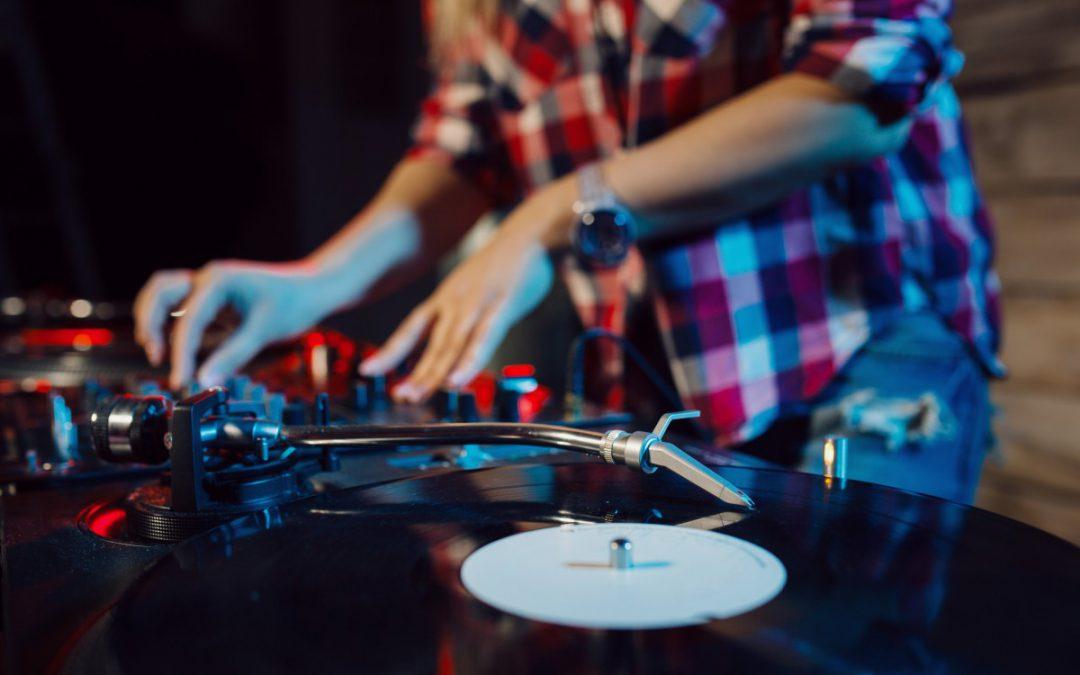 Elektronische Musik: Die Top-Genres im Überblick