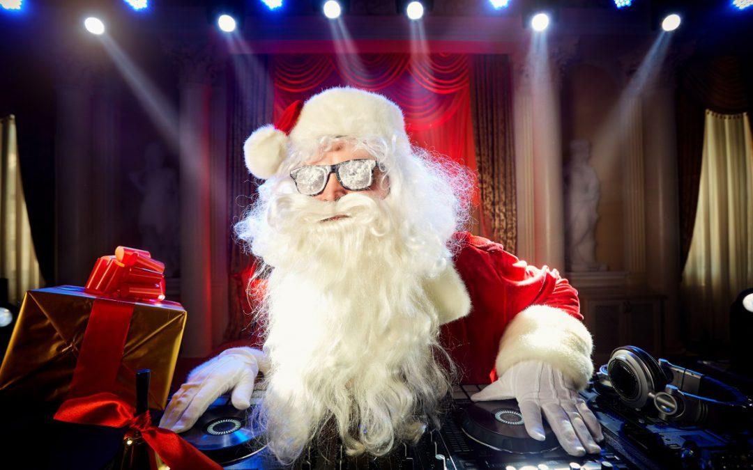 Die besten Party-Locations für Weihnachten 2016