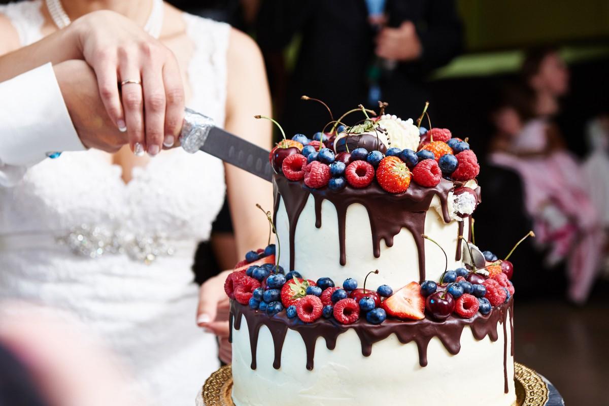 Echte Meisterwerke: Ausgefallene Hochzeitstorten für jeden Geschmack
