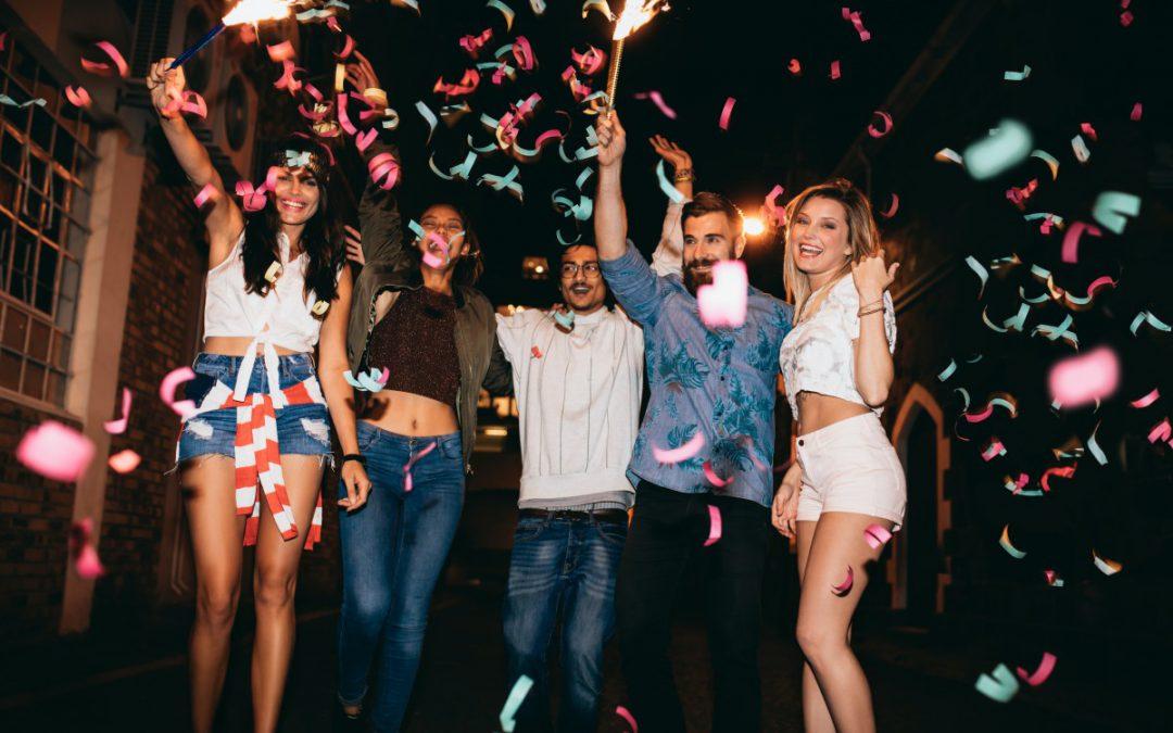 Türkische Discos in Deutschland: Top 6