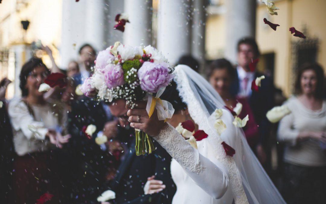 Die optimale Checkliste für eure Hochzeitsplanung