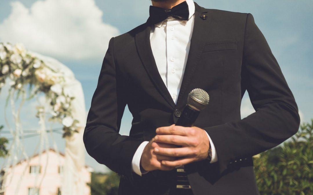 Die perfekte Hochzeitsrede: ein Beispiel, Anregungen und Tipps findet ihr hier
