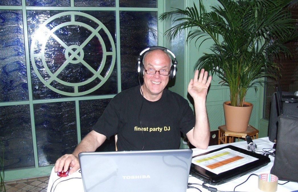 DJ-Interview mit Erwin