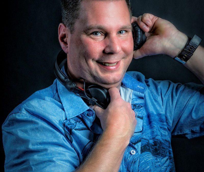 DJ-Interview mit Frank