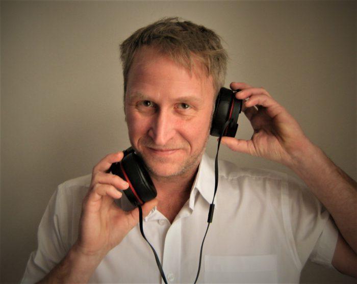 DJ-Interview mit Michael