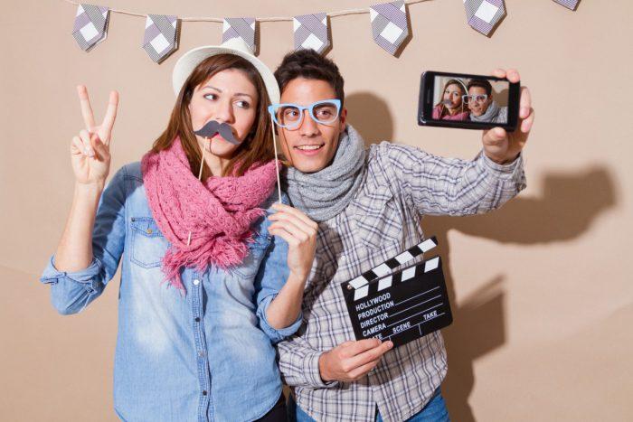 App für Hochzeitsfotos: unser Vergleich der besten Anbieter
