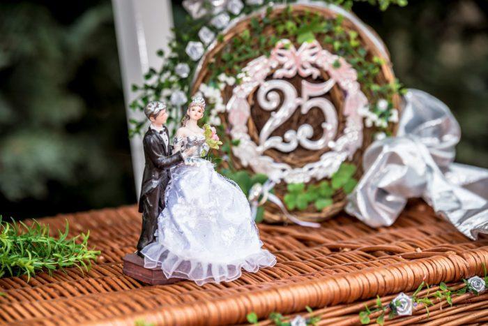 Unvergesslich dank perfekter Musik: silberne und goldene Hochzeit mit DJ feiern