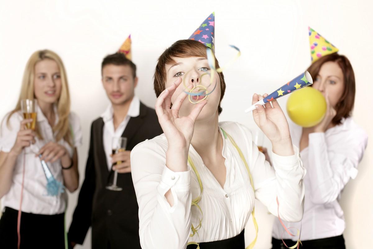 Die richtige Organisation eurer Firmenfeier: von Sommerfest über Weihnachtsfeier bis Firmenjubiläum