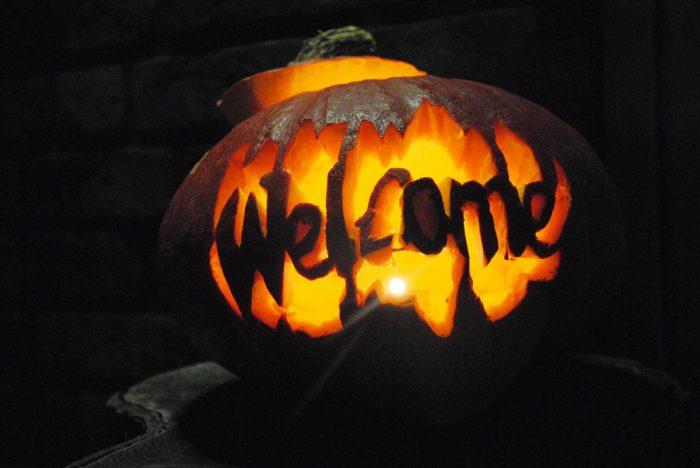 Halloween-Musik: Playlist mit schaurig schönen Liedern für eure Party