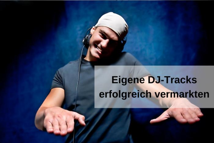 Spinnup – So vermarkten DJs erfolgreich ihre eigene Musik