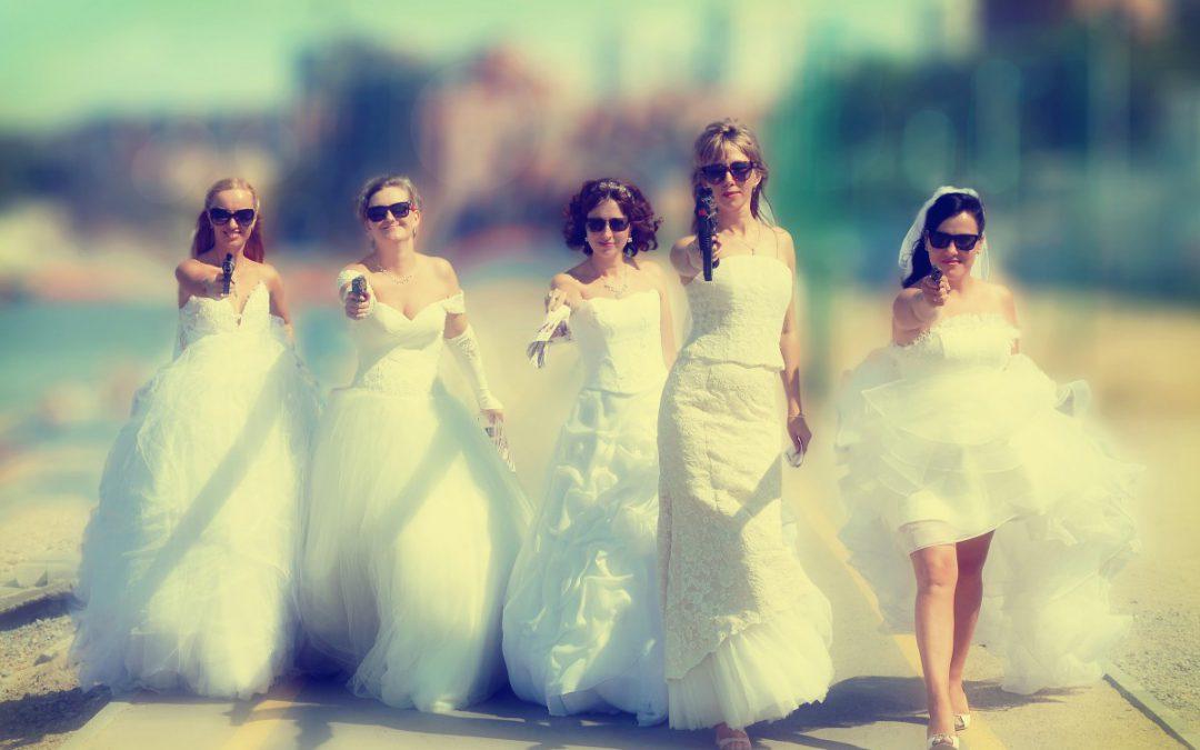 Die besten Wedding Fails