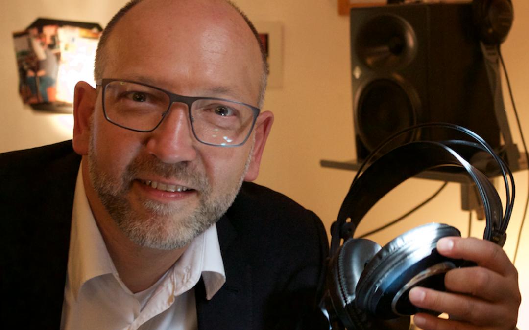DJ-Interview mit Jochen