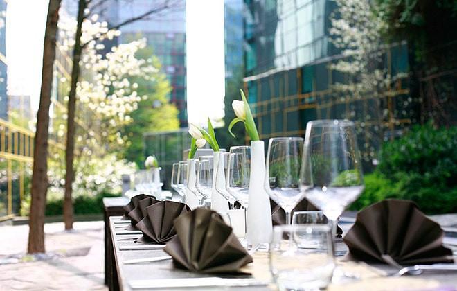 Hochzeitslocation in München Stiglerie