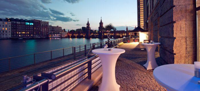 Berlin Hochzeitslocation 2C Spreequartier
