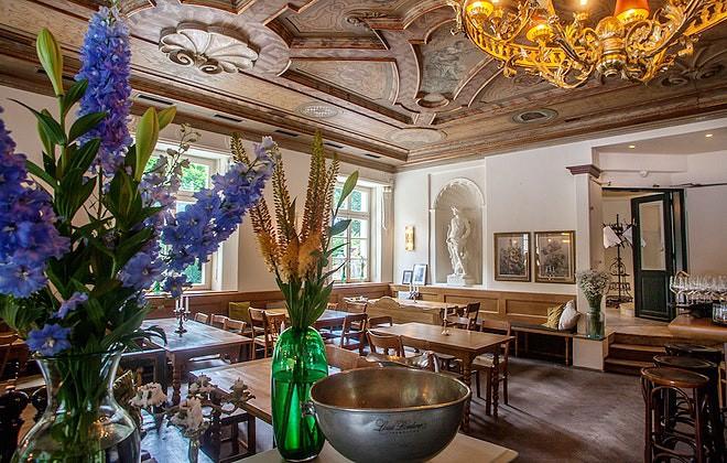 Hochzeitslocation in München Bamberger Haus