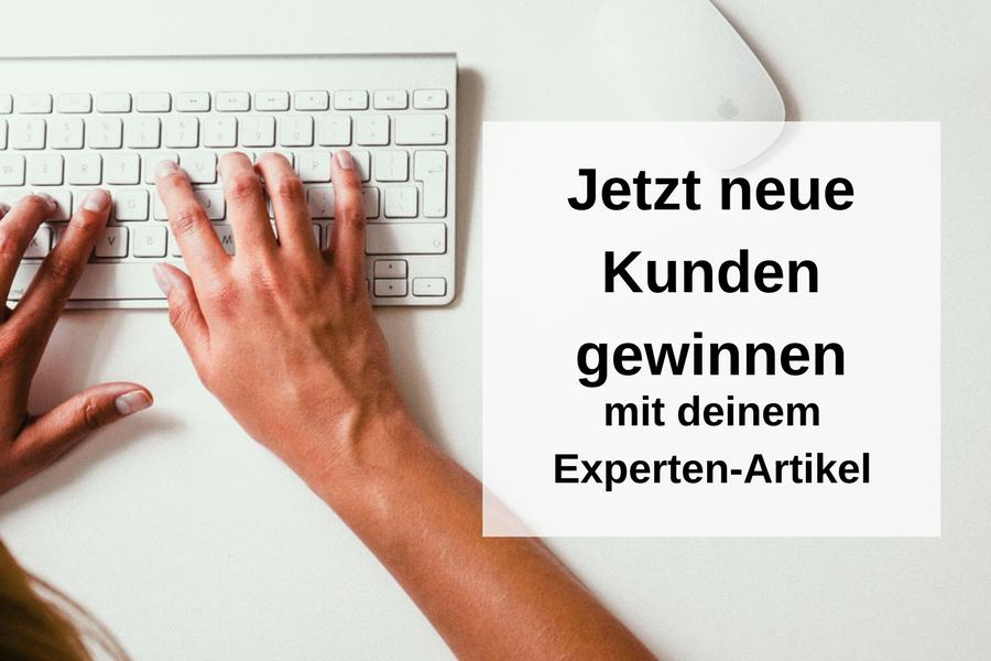 Zeige, wie gut du dich auskennst: Mit deinem Experten-Artikel auf weltklassejungs.de