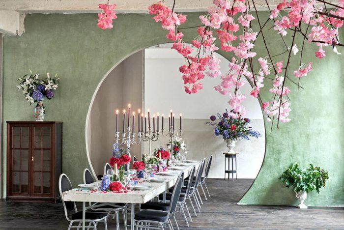 Hochzeitslocation Berlin Lotusloft