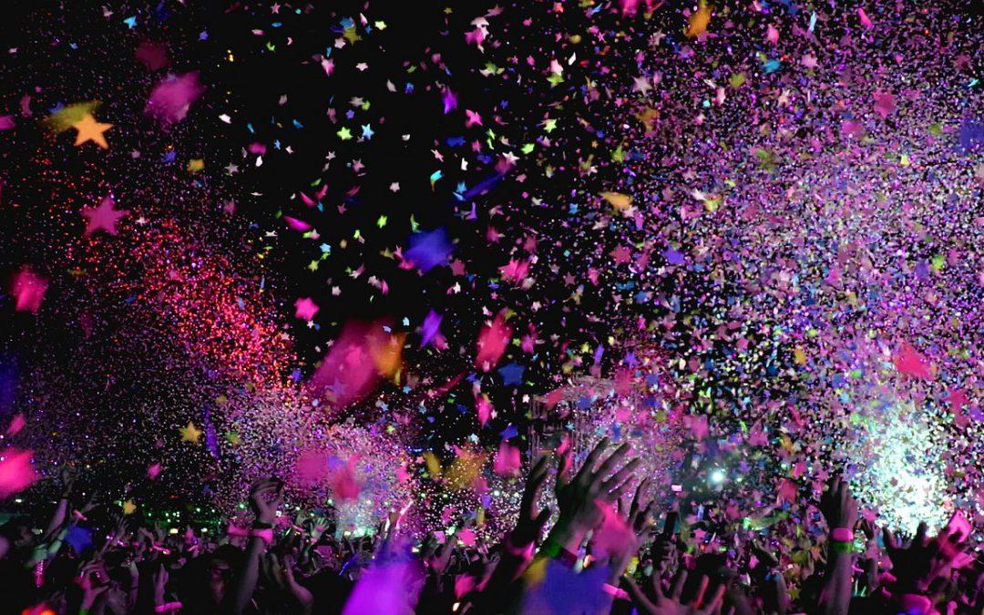 Partywochenende: Die besten Partystädte für einen Wochenendtrip
