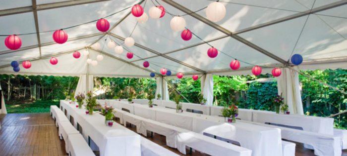 Berlin Hochzeitslocation Das Bootshaus